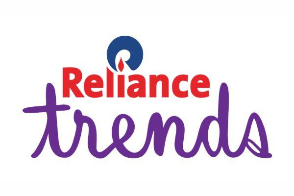 Reliance Trends Zsquare Website