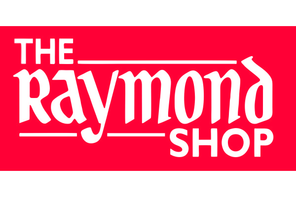 the raymond shop zsquare website